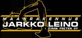 Jarkko Leino Eiran Preten Logo